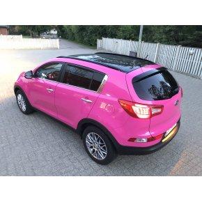 Kia Sportage - Pink