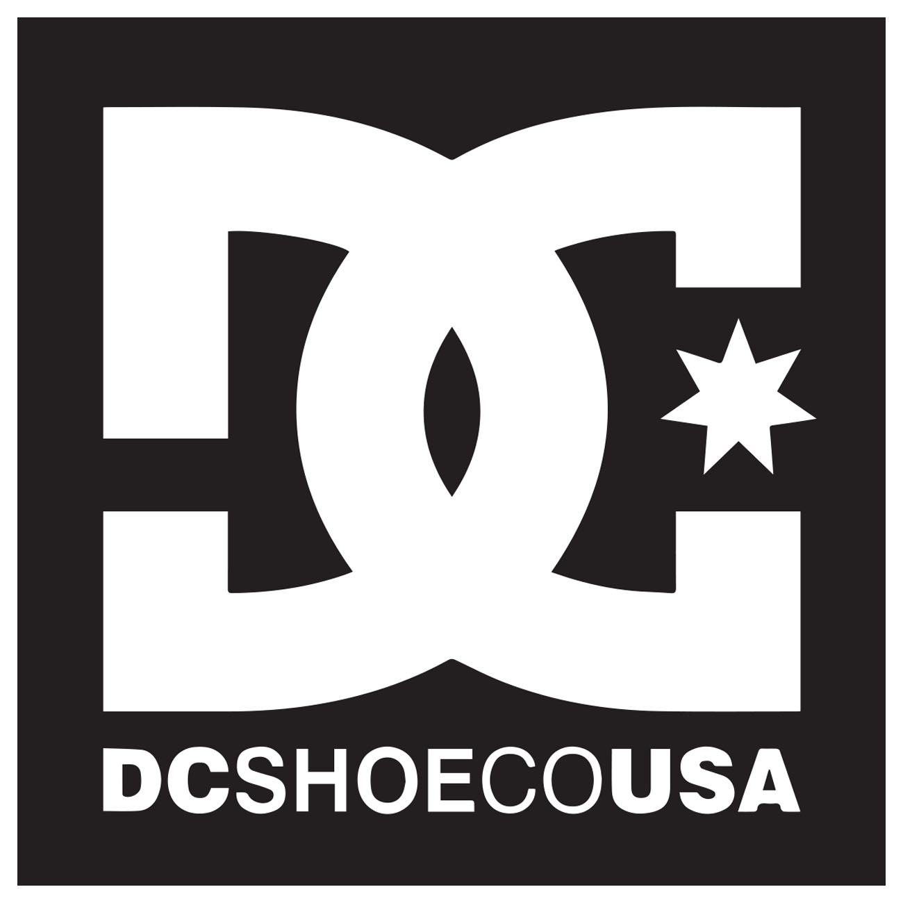 Dc Shoe Co Usa Vis Alle Stickers Foliegejl Dk