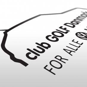 Træf & Klub stickers