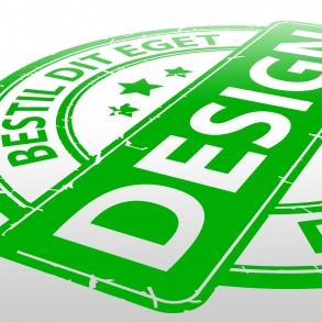 Dit logo / design